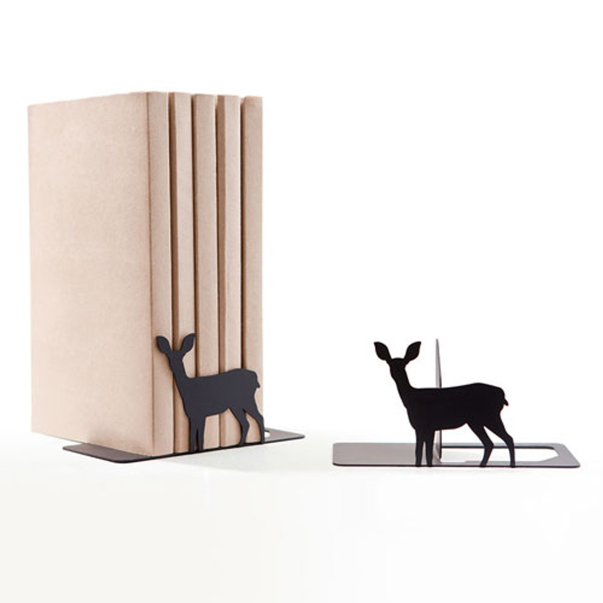 serre livre en acier jungle bookend pa design decoclico. Black Bedroom Furniture Sets. Home Design Ideas